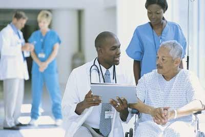 Patient Handoff