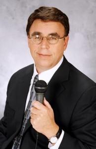 Dr. Arnold Mackles Speaking